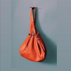 Anthropologie Leifsdottir Leather Purse